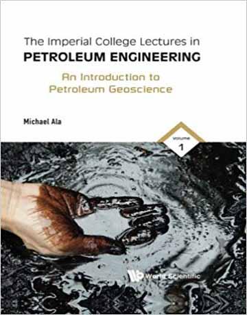 کتاب سخنرانی کالج امپریال در مهندسی نفت جلد 1: مقدمه ای بر علوم زمین شناسی