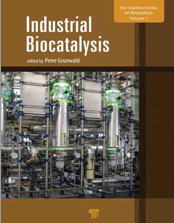 کتاب بیوکاتالیست های صنعتی جلد 1 Peter Grunwald