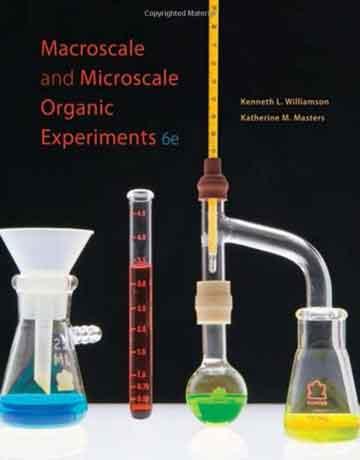 کتاب آزمایش های آلی مقیاس ماکر و میکرو ویرایش ششم Kenneth L. Williamson