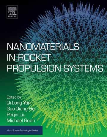 کتاب نانومواد در سیستم های راندن موشک ( میکرو و نانو تکنولوژی)