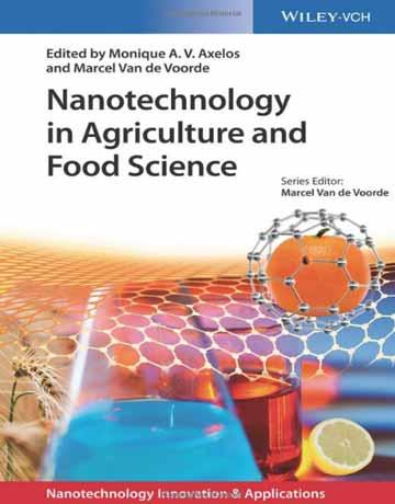 کتاب کاربرد نانوتکنولوژی در کشاورزی و علوم غذایی