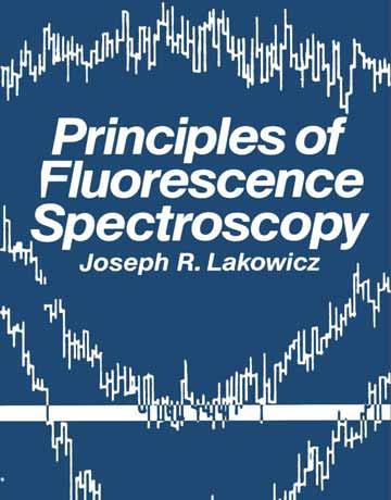 کتاب مبانی طیف سنجی فلورسانس Lakowicz