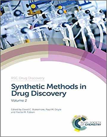 کتاب روش های سنتزی در کشف دارو ( دراگ دیسکاوری) جلد 2 ویرایش طلایی