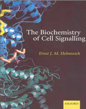 دانلود کتاب بیوشیمی سیگنالینگ سلولی Helmreich