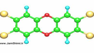 جزوه ساختار های مهم شیمی آلی کنکور + روش نام گذاری