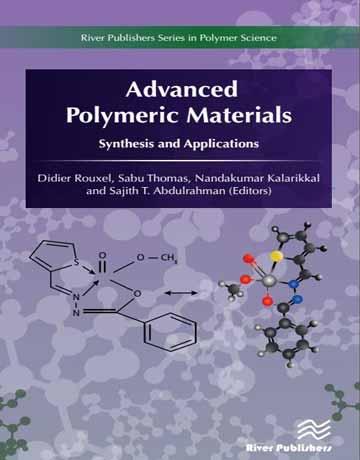 کتاب مواد پلیمری پیشرفته: سنتز و کاربرد Didier Rouxel