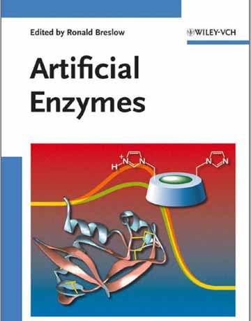 دانلود کتاب آنزیم های مصنوعی Ronald Breslow