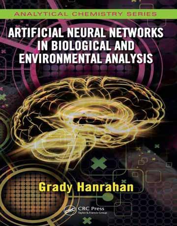 کتاب شبکه های عصبی مصنوعی در آنالیز بیولوژی و زیست محیطی