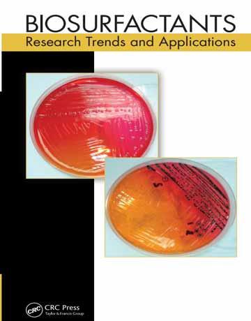 کتاب بیوسورفکتانت ها: روند تحقیق و کاربردها N. Mulligan