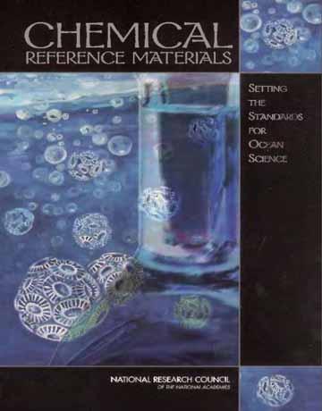 دانلود کتاب مواد مرجع شیمیایی