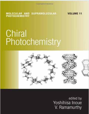 کتاب فوتوشیمی کایرال: فتوشیمی مولکولی و ابرمولکولی