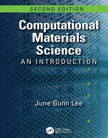 دانلود کتاب علم مواد محاسباتی ویرایش دوم
