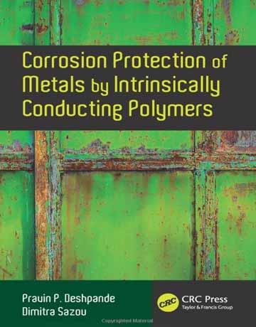 کتاب حفاظت از خوردگی فلزات توسط هدایت طبیعی پلیمرها