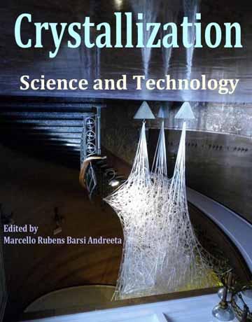 کتاب کریستالیزاسیون: علوم و تکنولوژی Marcello Andreeta