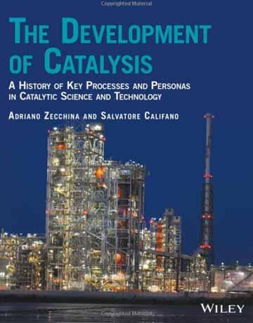 دانلود کتاب توسعه کاتالیزوری در مهندسی شیمی