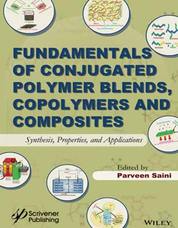 کتاب اصول ترکیبات پلیمری مزدوج، کوپلیمرها و کامپوزیت ها: سنتز و کاربرد