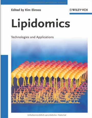 کتاب لیپیدومیکس: تکنولوژی و کاربرد ها