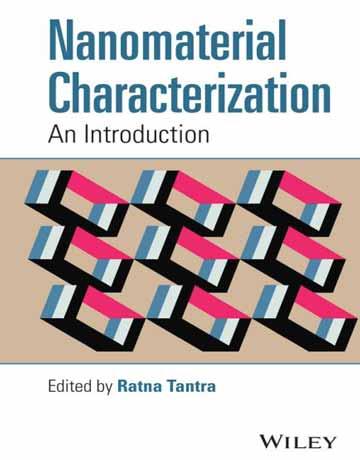 کتاب مقدمه ای بر شناسایی و تعیین مشخصات نانومواد