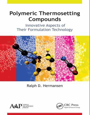 کتاب ترکیبات ترموستینگ پلیمری