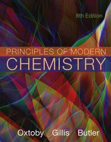 کتاب مبانی شیمی عمومی مدرن ویرایش هشتم David W. Oxtoby