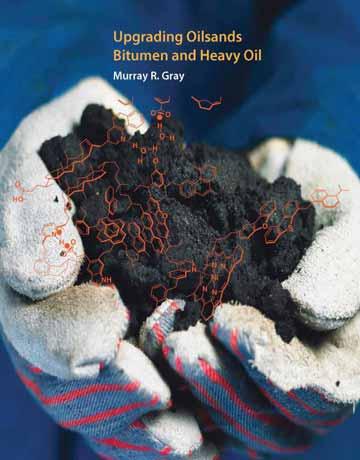 کتاب ارتقاء ماسه های نفتی و نفت سنگین Murray R. Gray