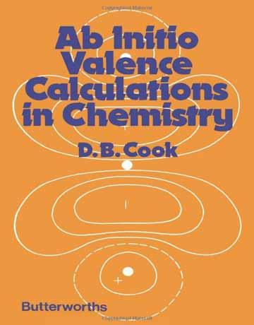 کتاب محاسبات ظرفیت Ab Initio در شیمی