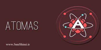 دانلود Atomas 2.45 + Mod بازی پازل اندروید شیمی جدول تناوبی