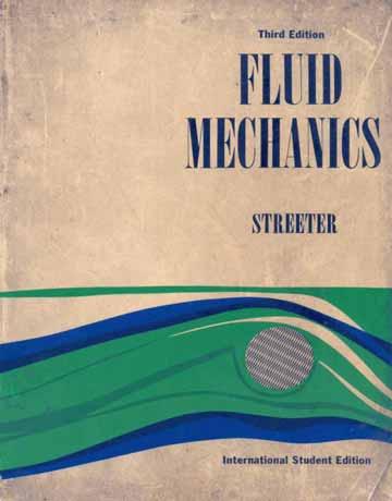دانلود کتاب مکانیک سیالات استریتر ویرایش سوم