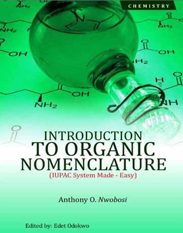 کتاب مقدمه ای بر نامگذاری ترکیبات آلی در شیمی آلی