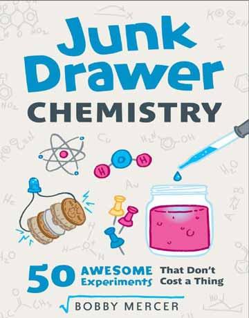 دانلود کتاب 50 آزمایش جالب و جذاب شیمی که هزینه ای ندارد
