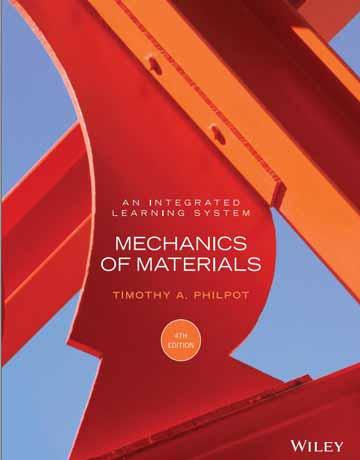 دانلود کتاب مکانیک مواد فیلپوت ویرایش چهارم
