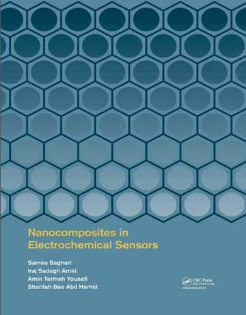 کتاب نانوکامپوزیت ها در سنسور های الکتروشیمیایی
