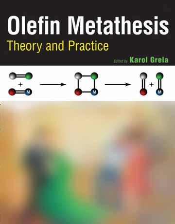 دانلود کتاب واکنش مبادله اولفينى: تئوری و تمرین
