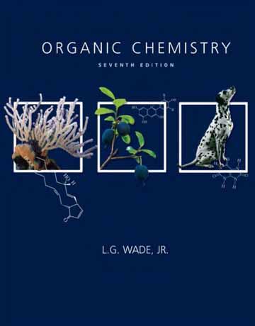دانلود کتاب شیمی آلی وید Wade ویرایش هفتم