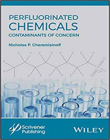 دانلود کتاب مواد شیمیایی پرفلوئور (PFCs)