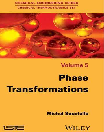 دانلود کتاب استحاله فازی Phase Transformations مهندسی شیمی