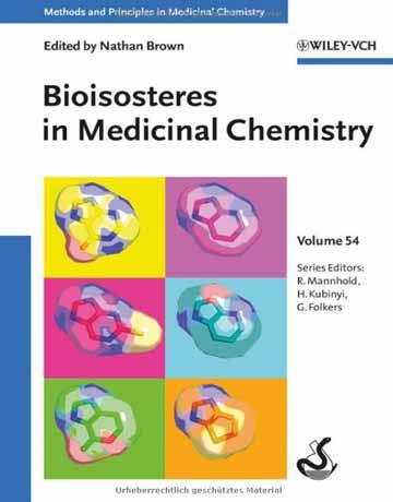 دانلود کتاب بیو ایزواستر ها در شیمی دارویی