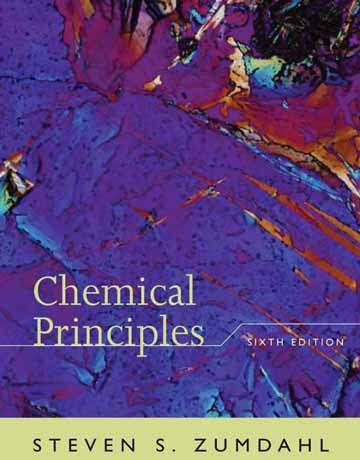 کتاب مبانی شیمیایی زومدال ویرایش ششم