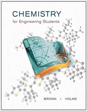 دانلود کتاب شیمی برای دانشجویان مهندسی برون Larry Brown