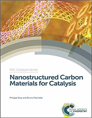 کتاب مواد نانوساختار کربنی برای کاتالیز