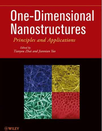 کتاب نانوساختارهای یک بعدی: مبانی و کاربردها
