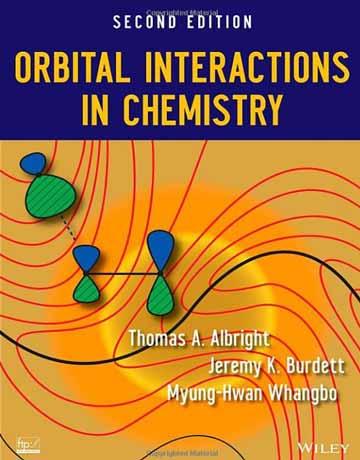 کتاب برهمکنش اوربیتال ها در شیمی ویرایش دوم
