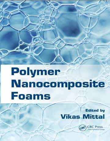 کتاب فومهای نانوکامپوزیت پلیمری