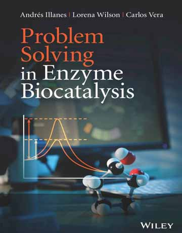کتاب حل مسئله در بیوکاتالیزور های آنزیمی