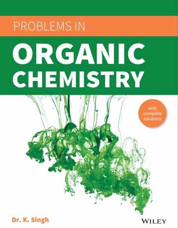 کتاب سوالات و تمرین مکانیسم واکنش های شیمی آلی + پاسخ تشریحی