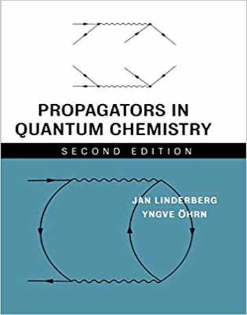 کتاب انتشار دهنده ها در شیمی کوانتوم ویرایش دوم