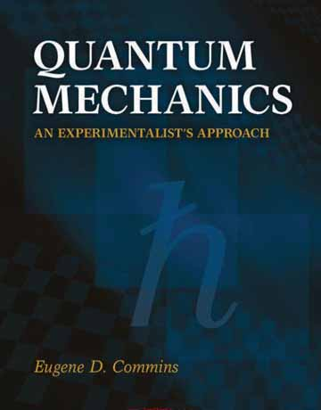 دانلود کتاب مکانیک کوانتومی: رویکرد آزمایشی و تجربی