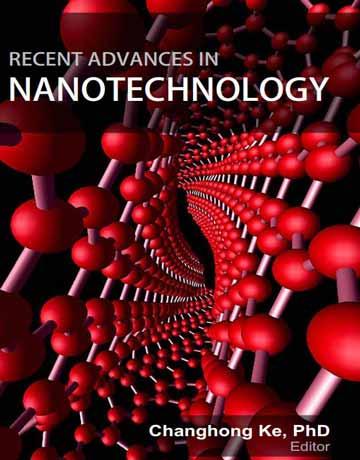 دانلود کتاب پیشرفت های اخیر در نانوتکنولوژی