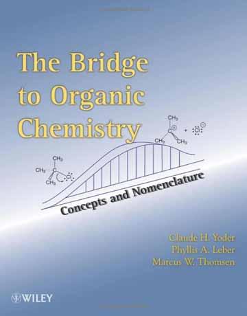 کتاب پل به شیمی آلی: مفاهیم و نامگذاری