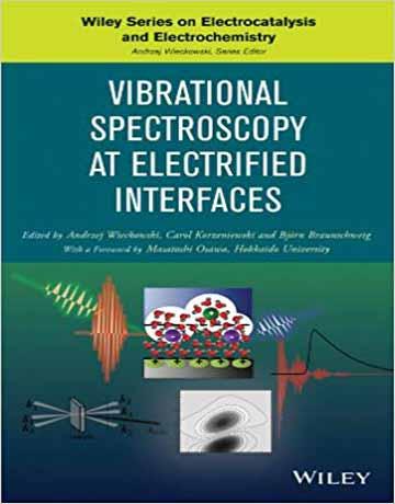کتاب طیف سنجی ارتعاشی در رابط های الکتریکی